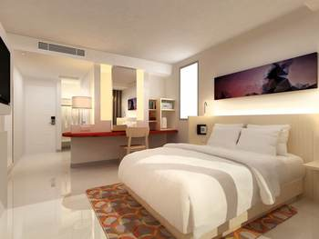 Fairfield by Marriott Surabaya Surabaya - Deluxe Room, 1 King Bed Regular Plan