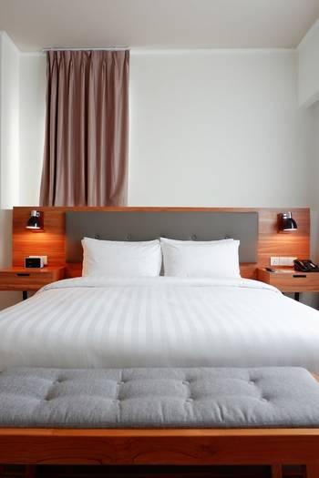 Fairfield by Marriott Surabaya Surabaya - Family Suite, 2 Bedrooms, Connecting Rooms Regular Plan