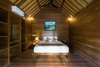 Lembongan D'Licks Villa Bali - Villa, 1 Bedroom (King Bed) Regular Plan