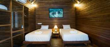 Lembongan D'Licks Villa Bali - Villa, 1 Bedroom (Twin Bed) Regular Plan