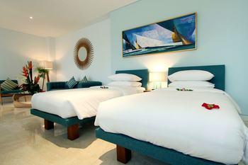 AQ-VA Hotel & Villas Bali - Studio Suite