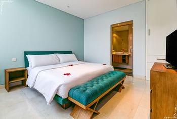 AQ-VA Hotel & Villas Bali - 2 Bedroom Apartment