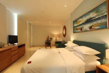 AQ-VA Hotel & Villas Bali - Deluxe Suite with Pool Access