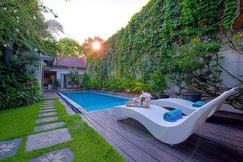 Exotis Villa Seminyak
