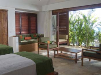 Batu Karang Lembongan Resort Bali - Twin Room Regular Plan