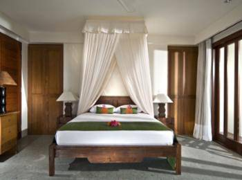 Batu Karang Lembongan Resort Bali - Double Room Regular Plan