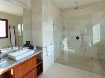 The Oshan Villas Bali - Vila Elite, 4 kamar tidur, kolam renang pribadi Penawaran menit terakhir: hemat 45%