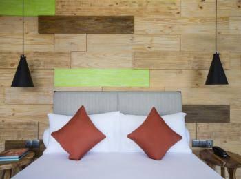 Ibis Styles Bali Petitenget - Family Room Regular Plan