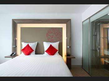 Novotel Gajah Mada Jakarta - Superior Room Regular Plan
