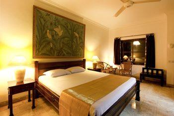 Palm Garden Hotel Bali - Deluxe Room