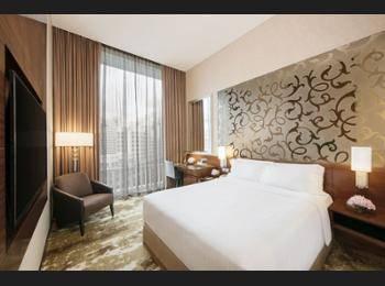 Park Hotel Clarke Quay - Club Room (Crystal Superior)