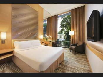 Park Hotel Clarke Quay - Deluxe Room