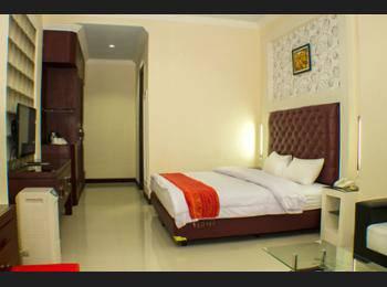 Hotel Grand City Batu - Suite Junior Regular Plan