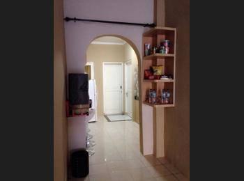 Safa Homestay Yogyakarta - Apartment, 3 Bedrooms Regular Plan