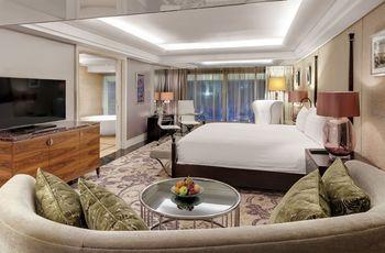 Hotel Indonesia Kempinski Jakarta - Kamar Eksekutif (Grand Deluxe) Regular Plan