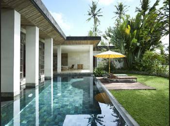 Chapung SeBali Resort and Spa Bali - Villa, 1 Bedroom, Private Pool Hemat 25%