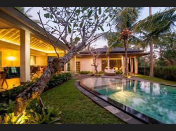 Chapung SeBali Resort and Spa Bali - Villa, 2 Bedrooms, Private Pool Hemat 25%