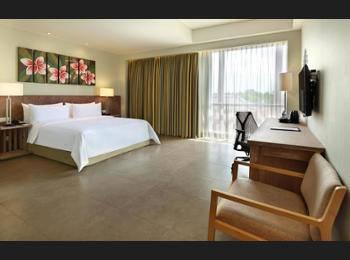 Hilton Garden Inn Bali Ngurah Rai Airport - Suite Presidensial Regular Plan
