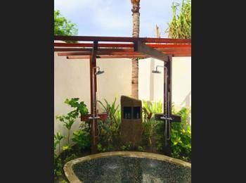 Pondok Santi Estate Gili Trawangan - Ocean View Family Bungalow Pesan lebih awal dan hemat 20%