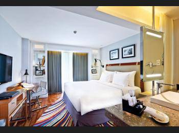 The Kuta Beach Heritage Hotel Bali - Superior Room Regular Plan