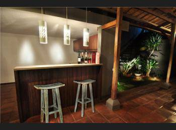 d'Lima Hotel & Villas Kuta - 2 Bedrooms Pool Villa Regular Plan