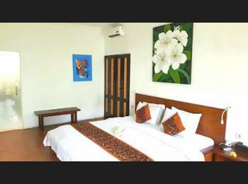 Kumpul Kumpul Villa I Double Six Bali - One Bedroom Villa Pesan lebih awal dan hemat 15%