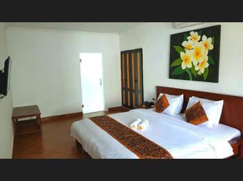 Kumpul Kumpul Villa I Double Six Bali - Two Bedrooms Villa Pesan lebih awal dan hemat 15%