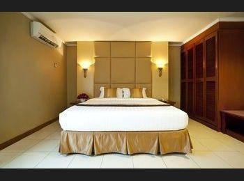 Hotel Olympic Jakarta - Kamar Standar, 1 tempat tidur king, non-smoking Regular Plan