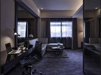 Pullman Jakarta Indonesia - Kamar Deluks, 1 Tempat Tidur King Regular Plan