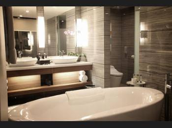 Pullman Jakarta Indonesia - Kamar Superior, 1 Tempat Tidur Queen Regular Plan