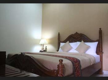 Griya Nalendra Guest House Jogja - Kamar Double Deluks Regular Plan