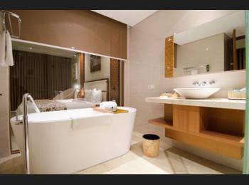 VOUK Hotel & Suites Bali - Kamar Deluks (Luxury) Hanya malam ini: hemat 25%