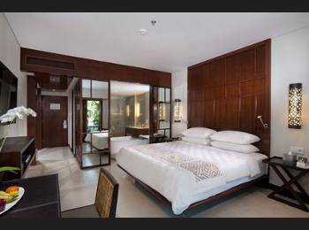 Padma Resort Legian - Kamar Deluks Pesan lebih awal dan hemat 30%