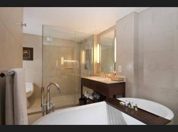 Padma Resort Legian - New Deluxe Chalet Pesan lebih awal dan hemat 25%