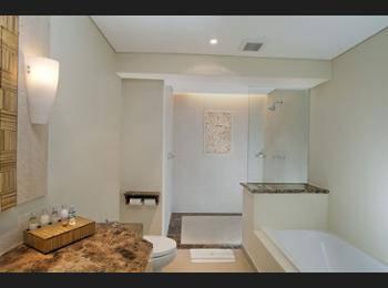 Padma Resort Legian - Premier Club Chalet Hemat 30%