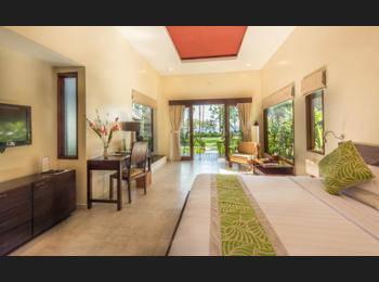 The Chandi Boutique Resort Lombok - Villa, Ocean View Hemat 46%