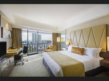 Marina Mandarin Singapore - Premier Room Regular Plan
