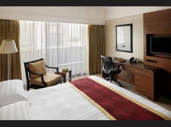 Marina Mandarin Singapore - Deluxe Room (Executive) Regular Plan
