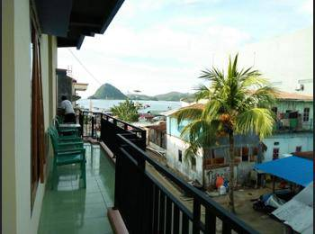 Siola Hotel Labuan Bajo - Standard Room with AC Regular Plan