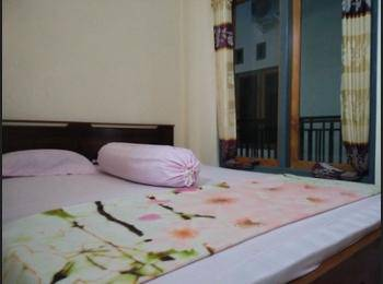 Siola Hotel Labuan Bajo - Standard Room with Fan Regular Plan