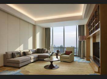 The Westin Jakarta - Suite Regular Plan