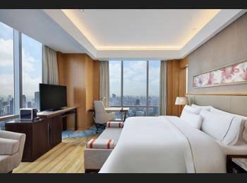 The Westin Jakarta - Kamar Premium Regular Plan