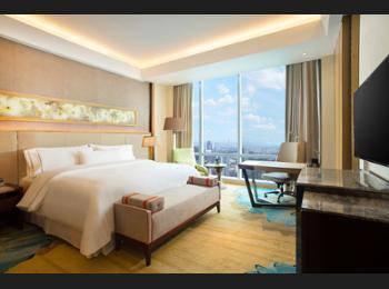 The Westin Jakarta - Kamar Klub Regular Plan