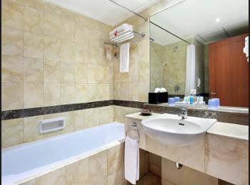 Novotel Jogja - Kamar Superior, 1 Tempat Tidur King Regular Plan