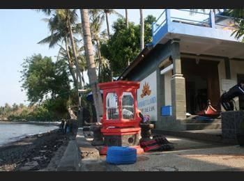 Matahari Tulamben Resort Dive & Spa