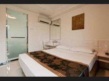 Harbour Ville Hotel Singapore - Superior Room, 1 Queen Bed Diskon: 30%