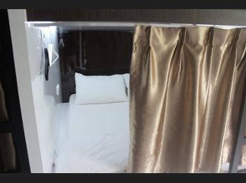 Vintage Inn Singapore - Bed for two Pesan lebih awal dan hemat 15%