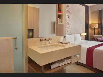 Mercure Bali Nusa Dua - Superior Room, Garden View Regular Plan