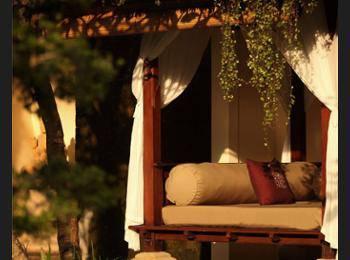 The Ubud Village Resort & Spa Bali - Vila, kolam renang pribadi, pemandangan kebun Hemat 20%