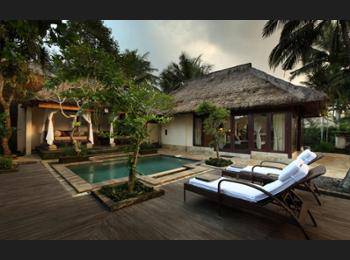 The Ubud Village Resort & Spa Bali - Village Suite 1 Villa Hemat 20%